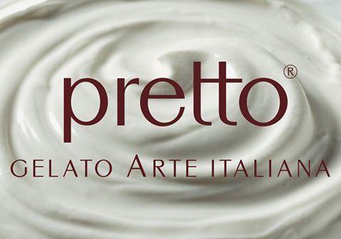 I nostri gelati allo yogurt fresco intero del Trentino Pretto Gelato Arte Italiana