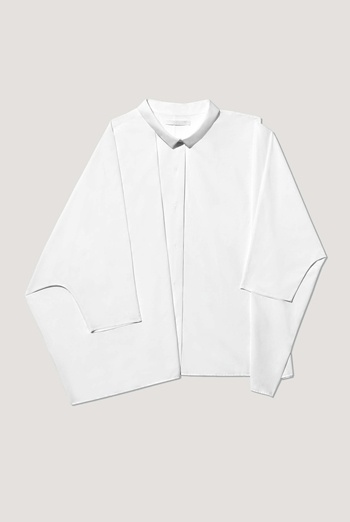 Method to present textiles - thinking about doing a clothes shoot inspired by minimalism