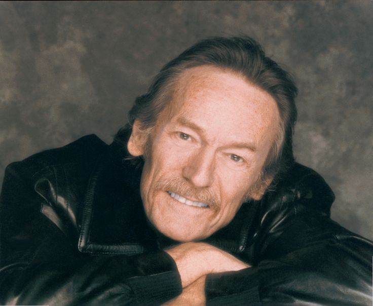 Gordon Lightfoot-A Canadian Icon