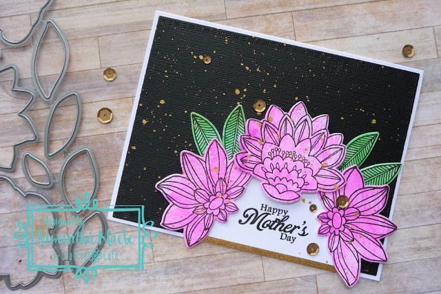 Happy Mother's Day 2.0 (Craftie Cafe DT)