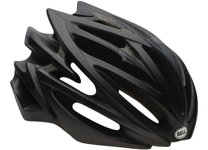 Bell Volt Rl Helmet Matt Black S Heroe