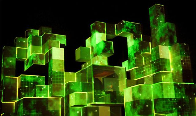 cubes, cubes cubes