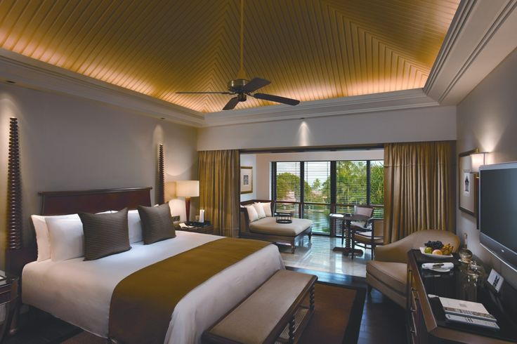 Hotel Leela Goa,India.