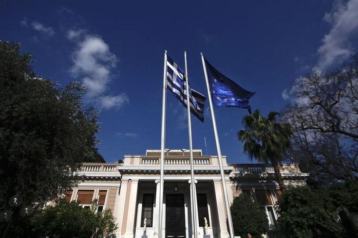 © Reuters.  Υπέρ των βραχυπρόθεσμων μέτρων για το ελληνικό χρέος τάσσεται η Γαλλία