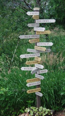 I want to do one of these with all of the places I have traveled