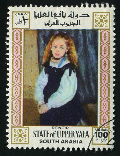 South Arabia - 1967
