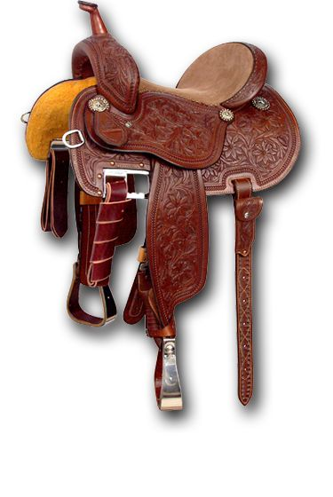 Martin Saddlery. LOVE this saddle..