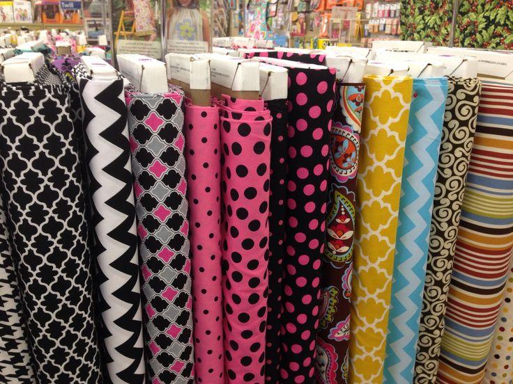 Hobby Lobby Fabric 2013 Fabric Pinterest