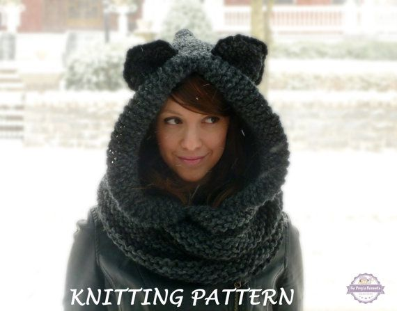 79 best Knitting Patterns images on Pinterest | Knitting stitches ...