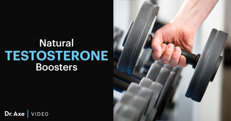 Low testosterone is a common problem in both men and women in the U.S. Try these six natural testosterone boosters to get your testosterone levels back in check.