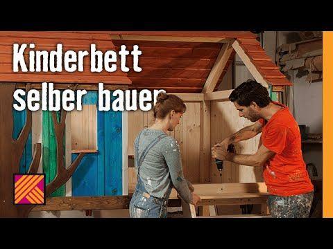 Oltre 25 fantastiche idee su Selbst Bauen Hochbett su Pinterest - küche selber bauen anleitung