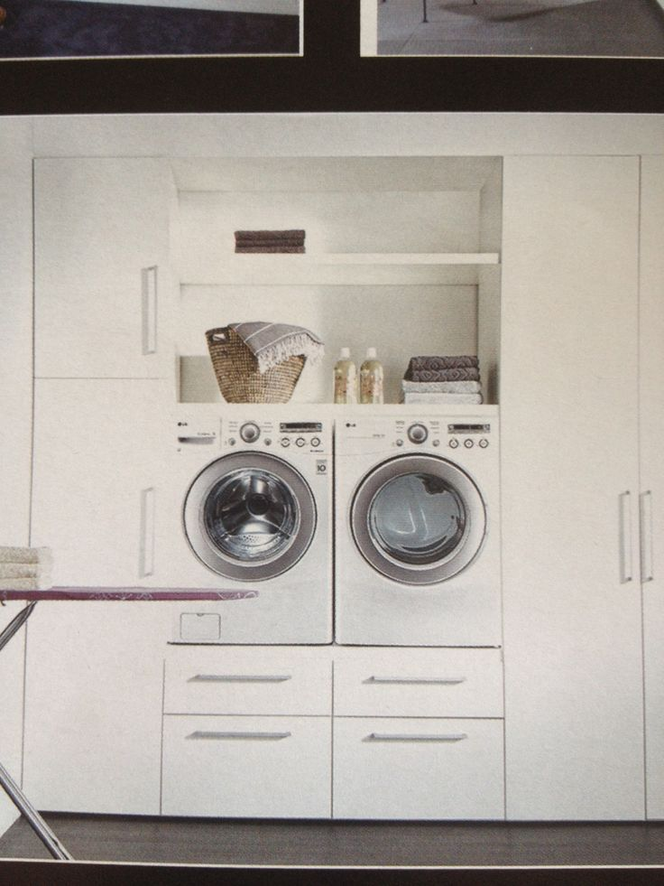 40 best images about laundry on pinterest washers laundry tips and pocket doors - Outs wasruimte ...