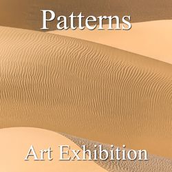 """""""Patterns"""" 2017 Art Exhibition Results Announced by Art Gallery"""