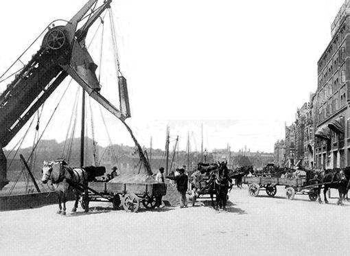 Admiraliteitskade 1906