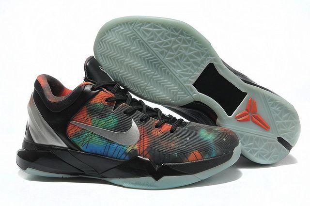 "520810 001 Nike Zoom Kobe 7 VII All Star ""Galaxy"""