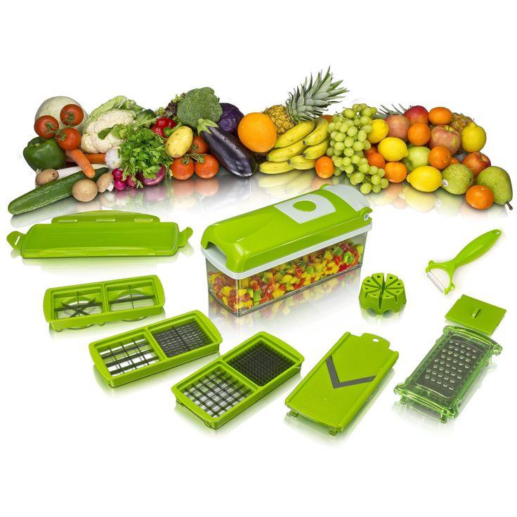 Edenware Fruit and Veggie Slicer