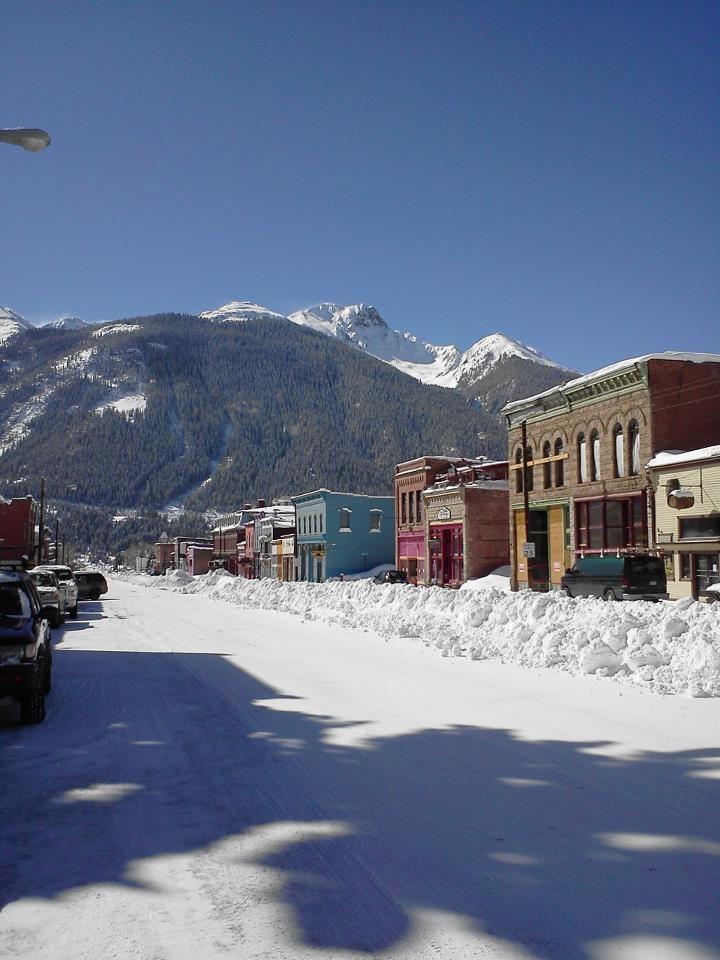 60 Best Silverton Colorado Images On Pinterest Silverton Colorado Colorado Mountains And