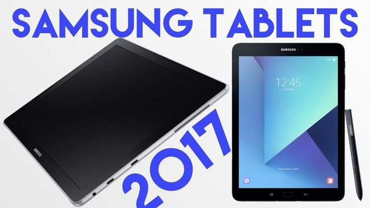"Samsung's New Galaxy ""Tablets"""