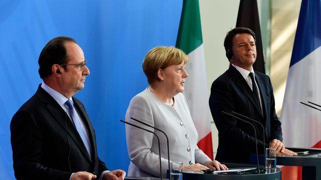 Premier sommet européen des 27+1 pour tirer les leçons du Brexit