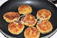 Recipe With Pictures: Canned Tuna Cakes