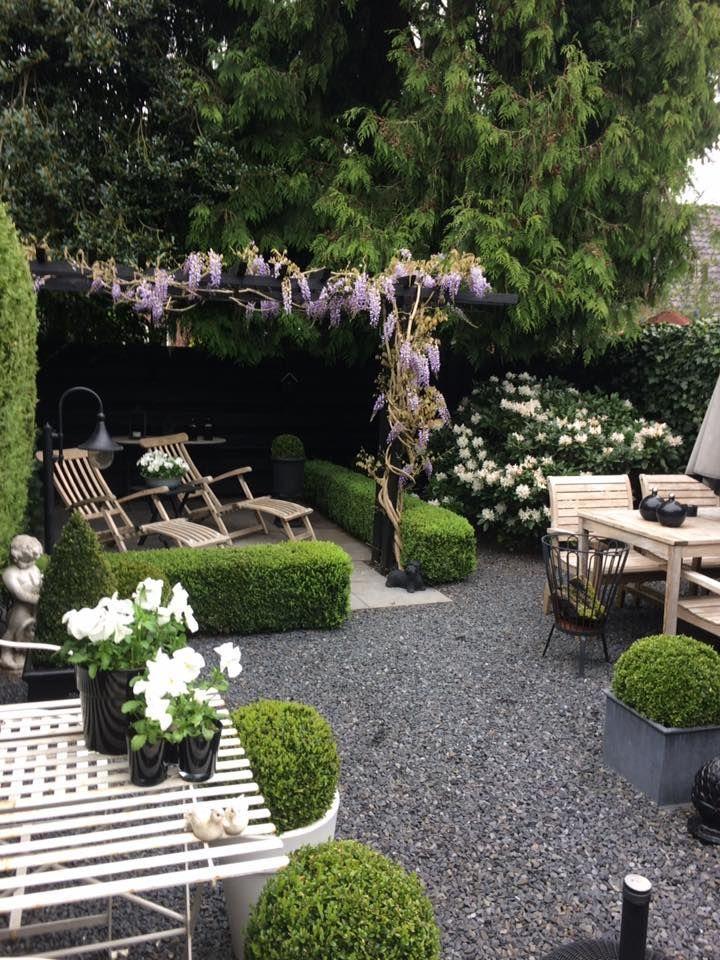 Best 25+ No grass backyard ideas on Pinterest | Small ... on Backyard Ideas No Grass  id=17625