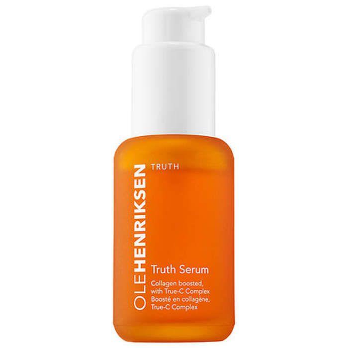 Ole Henriksen Truth Serum $59 (good for sensitive skin)