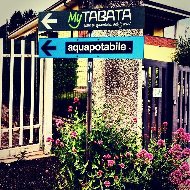 A new point of view! ;-) aquapotabile.com