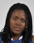 Isabelle Yacoubou  France Basketball  London Olympics 2012