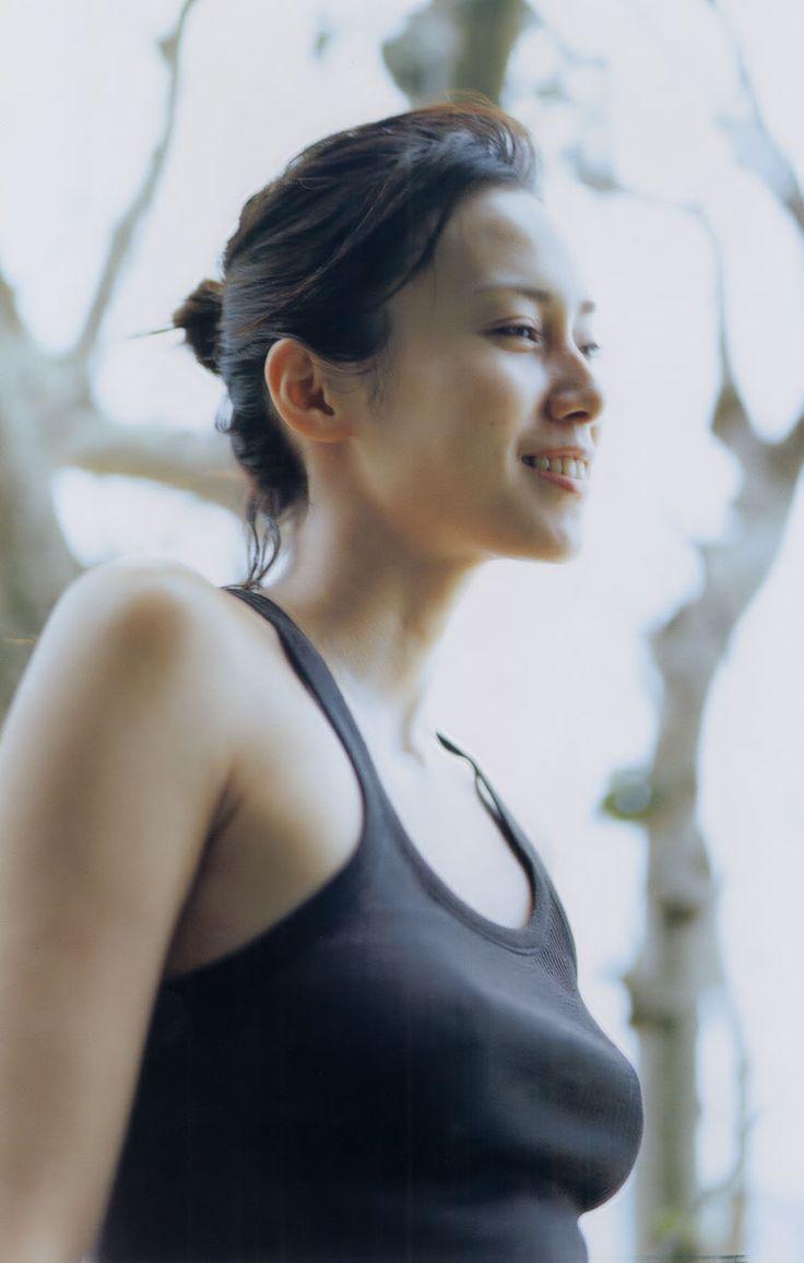 Miki Nakatani (Japanese actress)