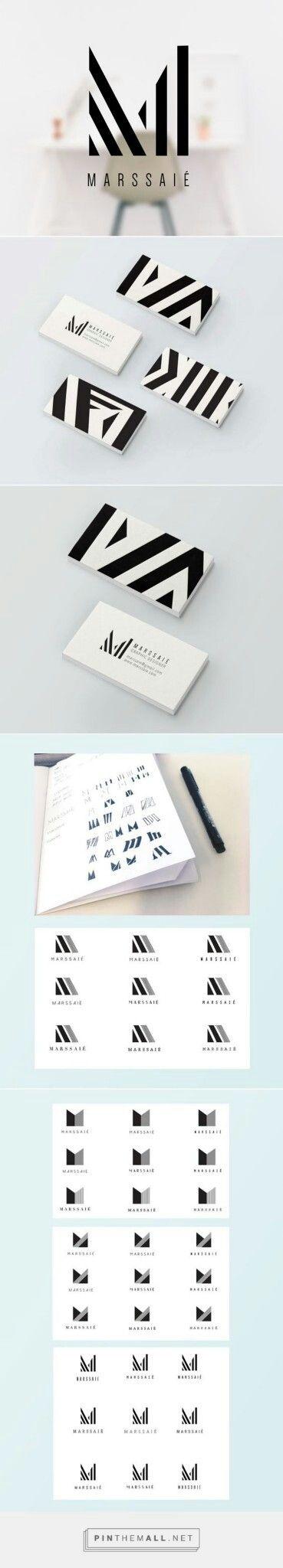 Marssaie Branding| Fivestar Branding – Design and Branding Agency & Inspiration Gallery