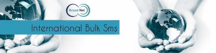 BroadNet is a leading Bulk SMS messaging service provider, offering high quality service at affordable prices
