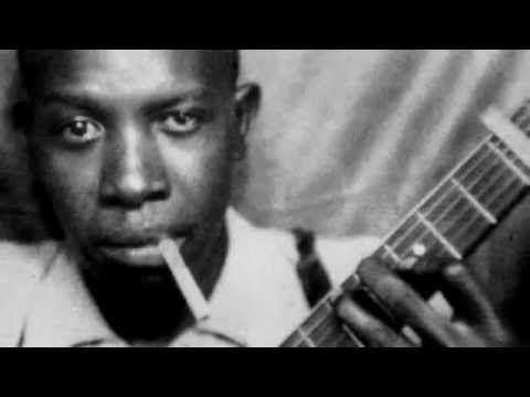 Robert Johnson CrossRoads - Cross Road Blues Song and Lyrics