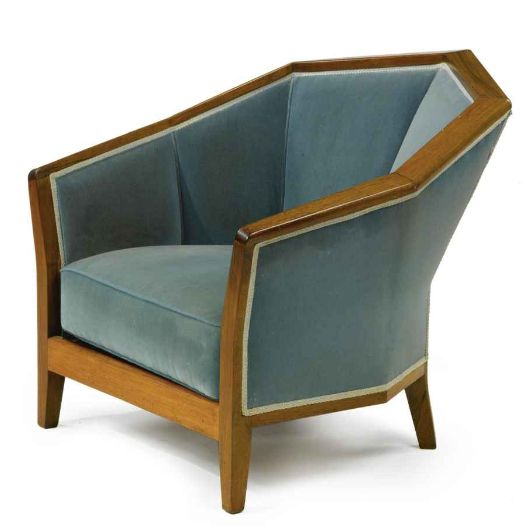 pierre chareau armchair george nakashima sideboard kem weber chair from biltmore hotel phoenix arizona important century design a art deco chairs