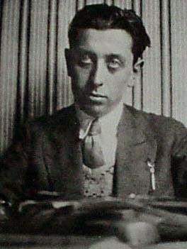 Robert-Desnos