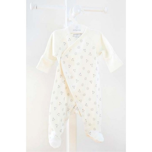 Earlybirds Organics All in One Jumpsuit for only $38.00