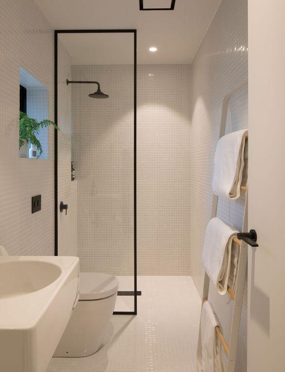 Best Small Bathroom Ideas Photo Gallery Pinterest On A Budget