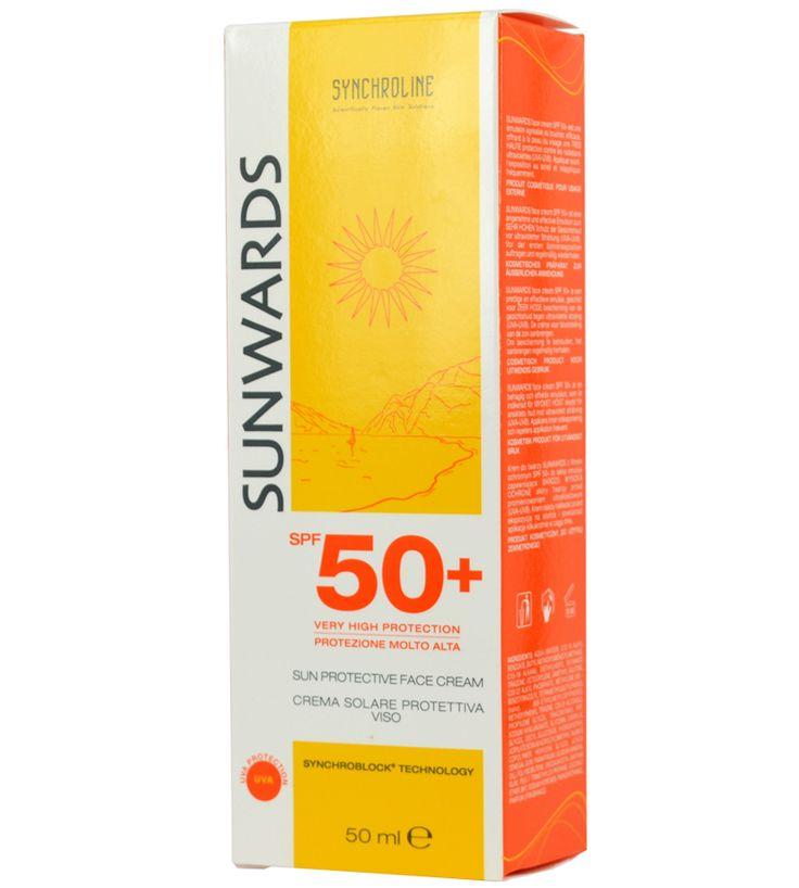 Synchroline Sunwards Αντηλιακό ΠροσώπουSpf5050ml. Μάθετε περισσότερα ΕΔΩ: https://www.pharm24.gr/index.php?main_page=product_info&products_id=13873