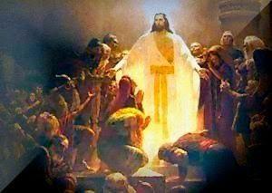 Palabra de Dios diaria.: LECTURAS DEL JUEVES DE LA OCTAVA DE PASCUA 31 DE M...