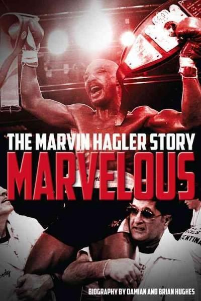 marvelous the marvin hagler story