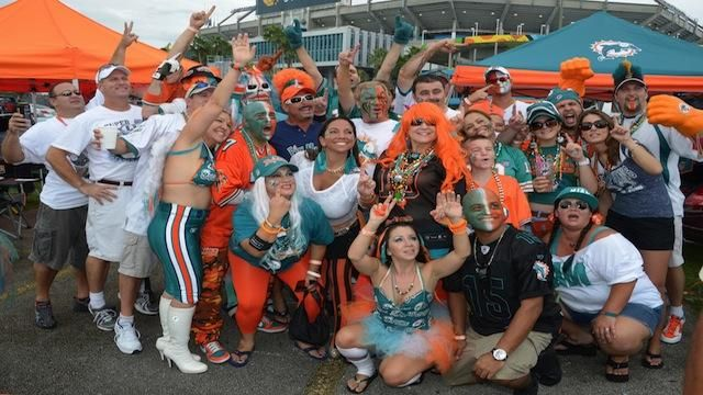 NFL Playoff Schedule 2014 | 2013 NFL Schedule: Miami Dolphins Entire Season Predictions & Analysis