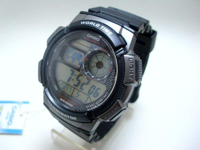 jam tangan pria original