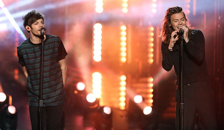 Harry Styles And Louis Tomlinson: Is 'Larry' The Most Important Gay Icon Of Our Time