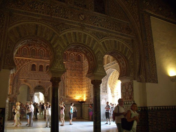 Sevilla- Alcázar