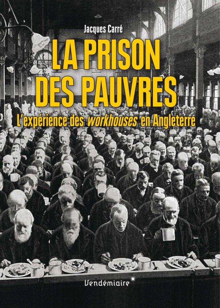 La prison des pauvres