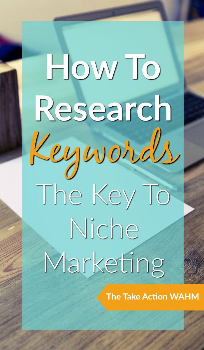 How to Research Website Keywords | Niche Marketing | Affiliate Marketing | Keywords | Blogging