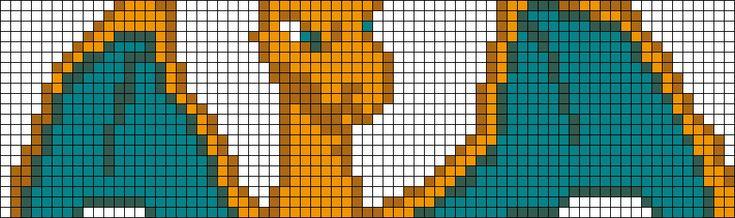 Alpha Friendship Bracelet Pattern #14787 - BraceletBook.com