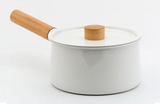 Kaico Milk Pan