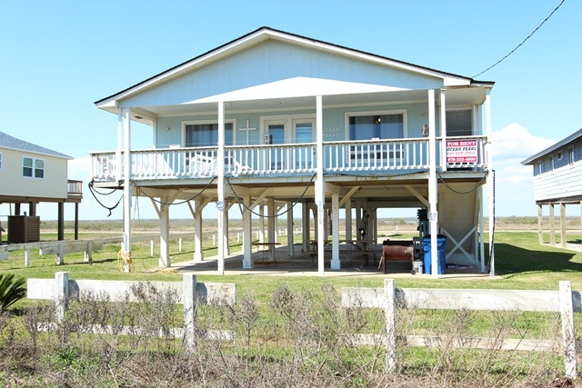 Freeport Beach Cabin Rentals