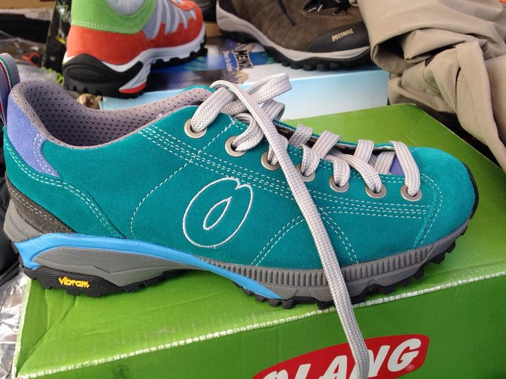 Olang Sesto Laguna Scamosciato Suede Scarpa Da Trekking Avvicinamento Vibram Approach  Hiking Shoe  Published via Nembol app