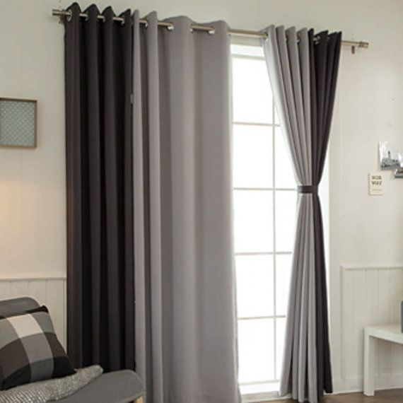 15 must-see Nursery Blackout Curtains Pins | Blackout curtains ...